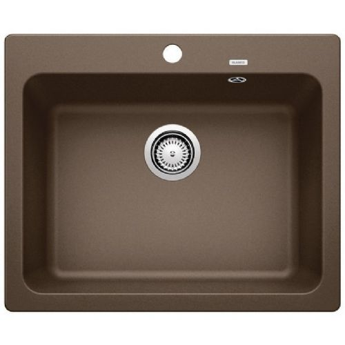 Blanco Naya 6 Silgranit Kitchen Sink